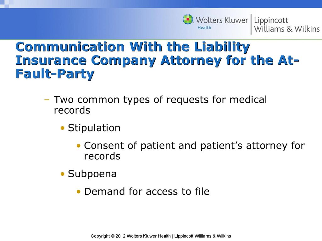 chapter 3 communication with the legal team ppt download