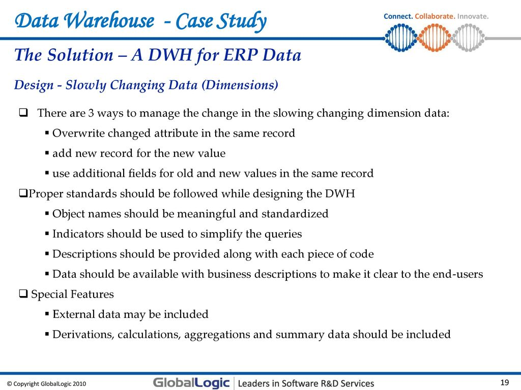 Data Warehouse & Business Intelligence - ppt download