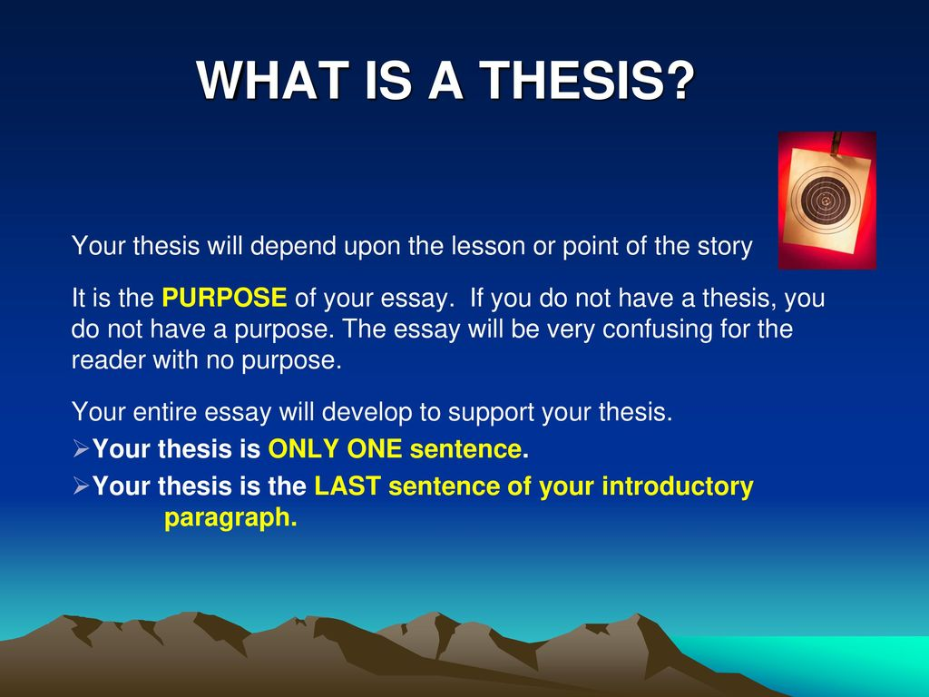 Population Essay In English What Is A Thesis Your Thesis Will Depend Upon The Lesson Or Point Of The  Story English Essay Questions also Short Essays In English The Narrative Essay More Than A Story  Ppt Download Good High School Essays
