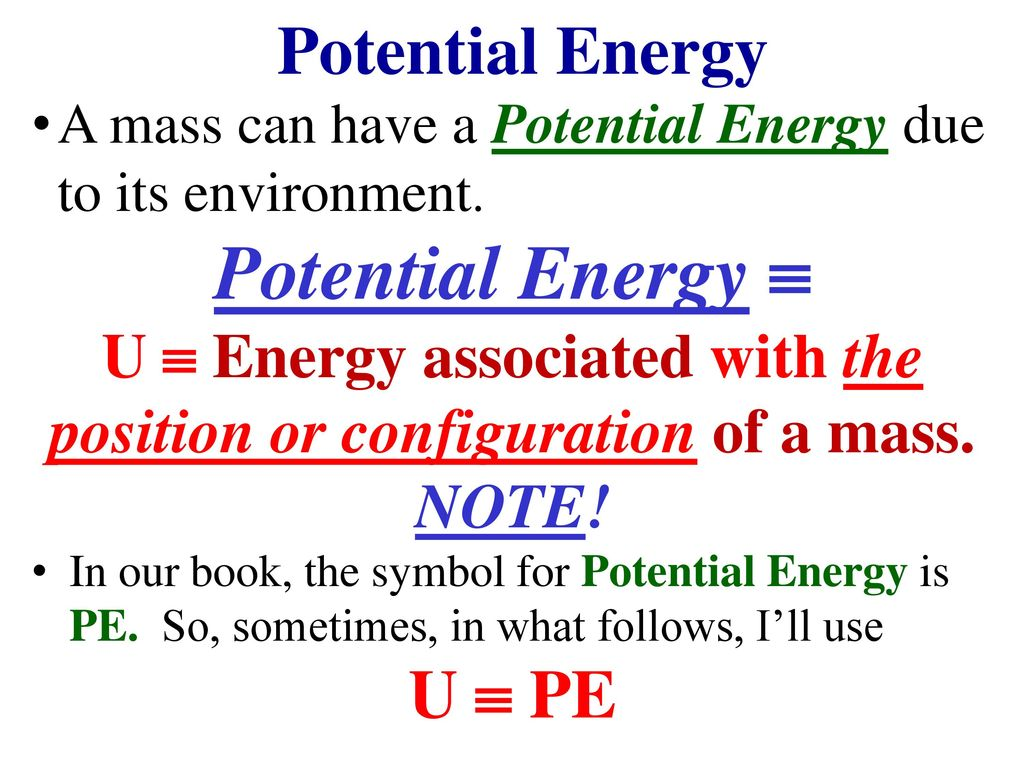 Chapter 18 Electric Potential Ppt Download