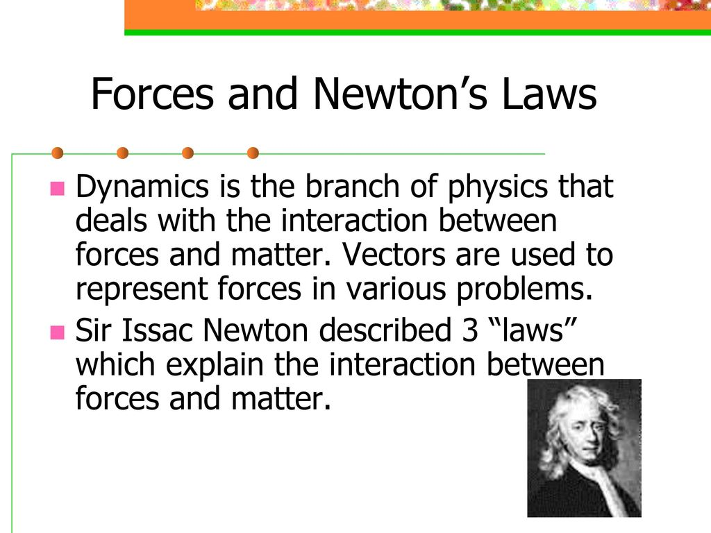 Phy 131 Chapters 3 4 Newtons Laws Gravitation And Friction Easy Lawnmower Physics 2 Forces