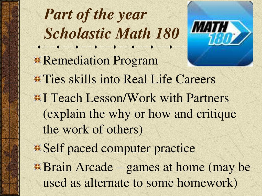 Welcome to Math 7 Ms  Hild  - ppt download