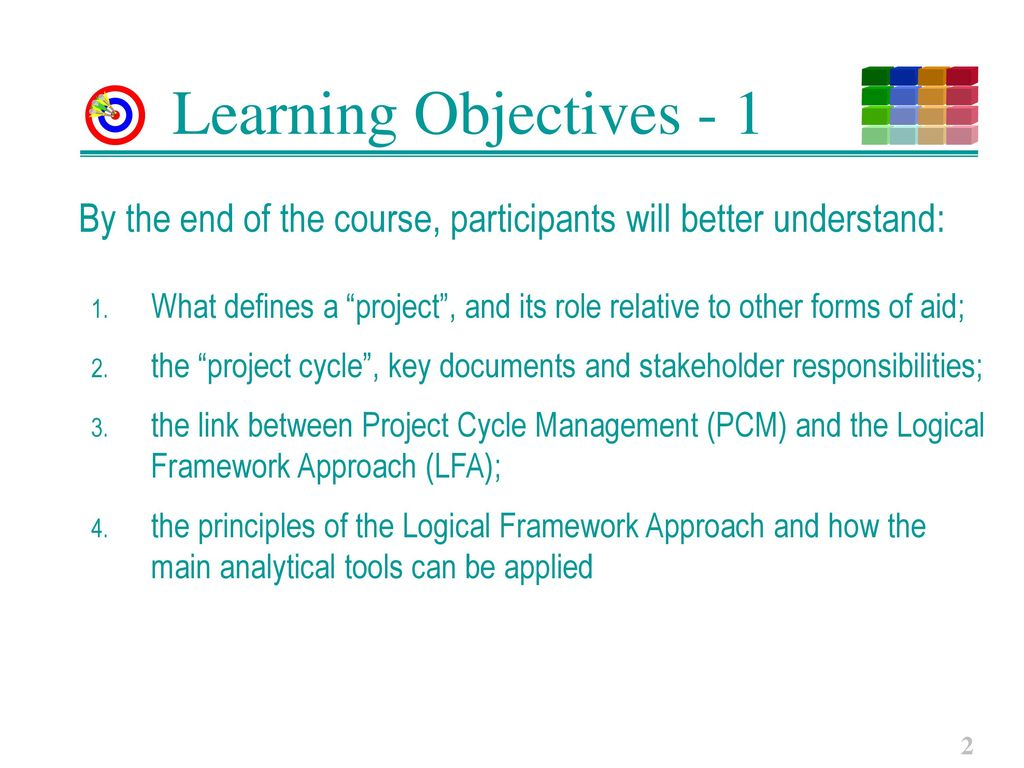 Project Cycle Management Ppt Download