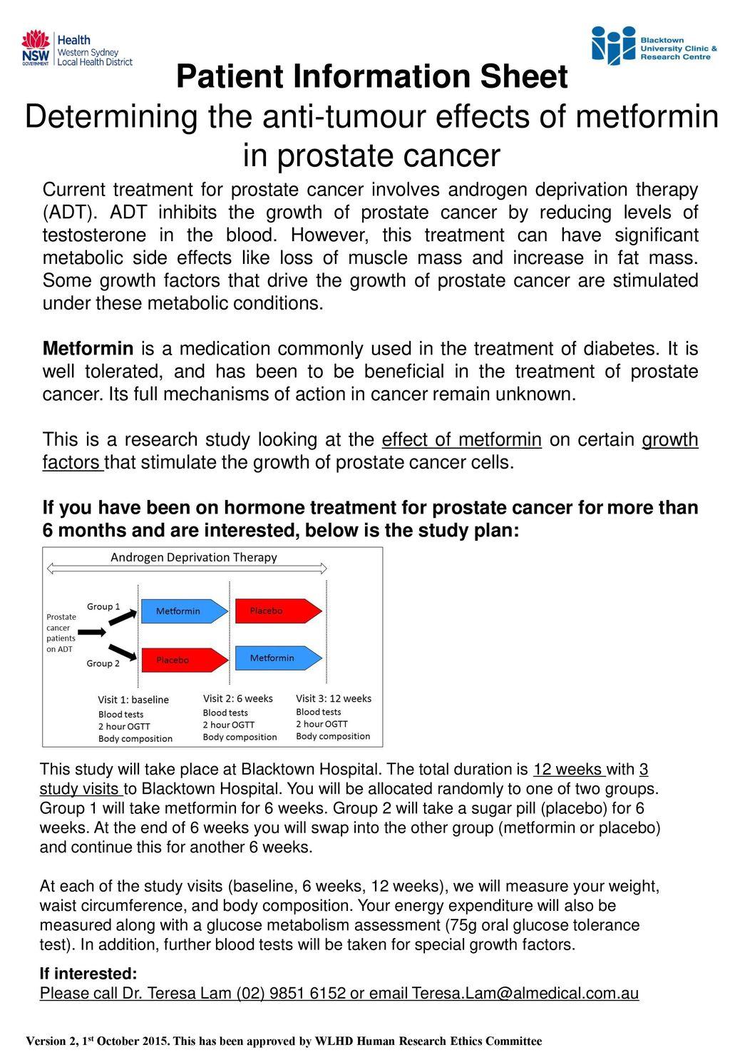 Patient Information Sheet - ppt download