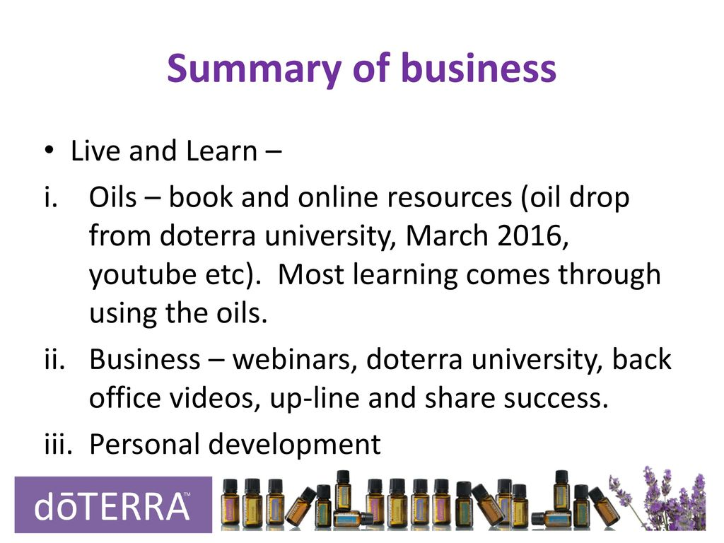 The Next Steps! Business Training  - ppt download