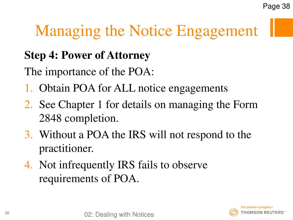 Page 29 Notices in General - ppt download