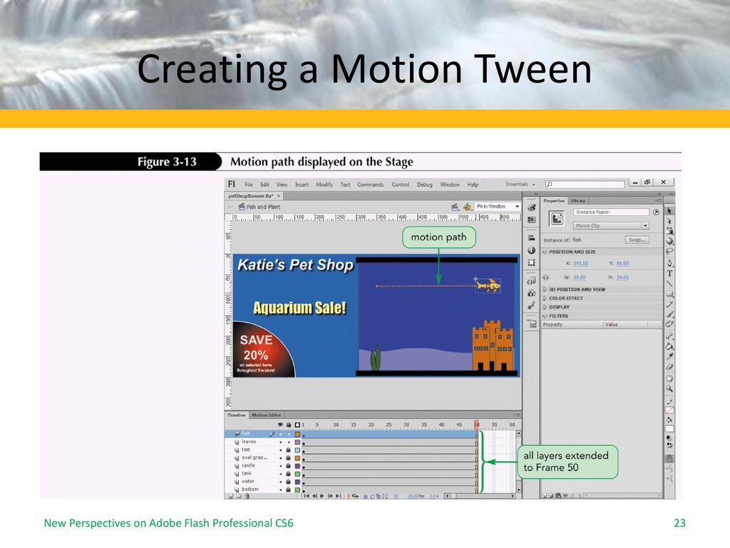 Tutorial 3 Creating Animations  - ppt download