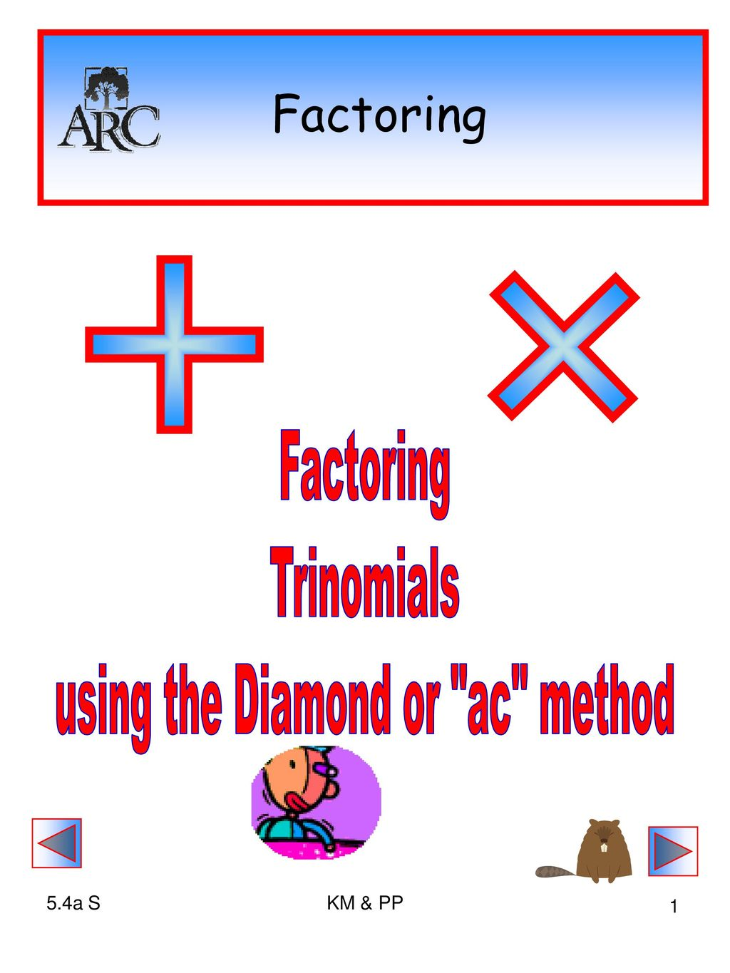 using the diamond or ac method ppt download