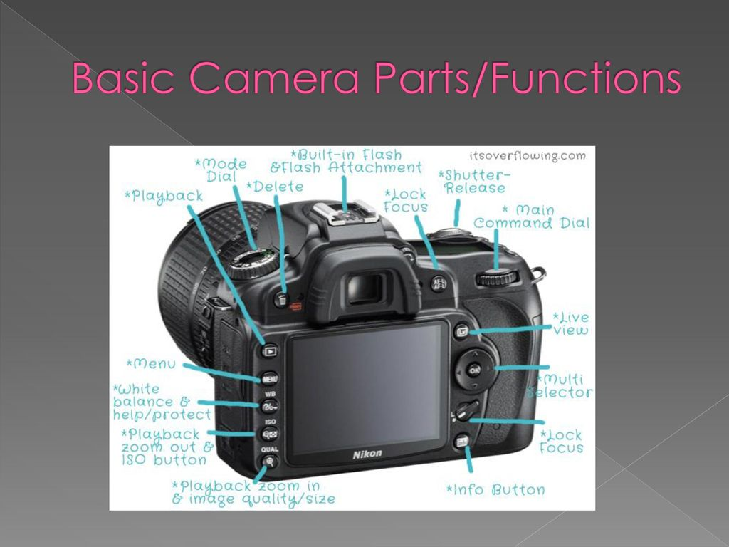 Crafting The Photograph Ppt Download