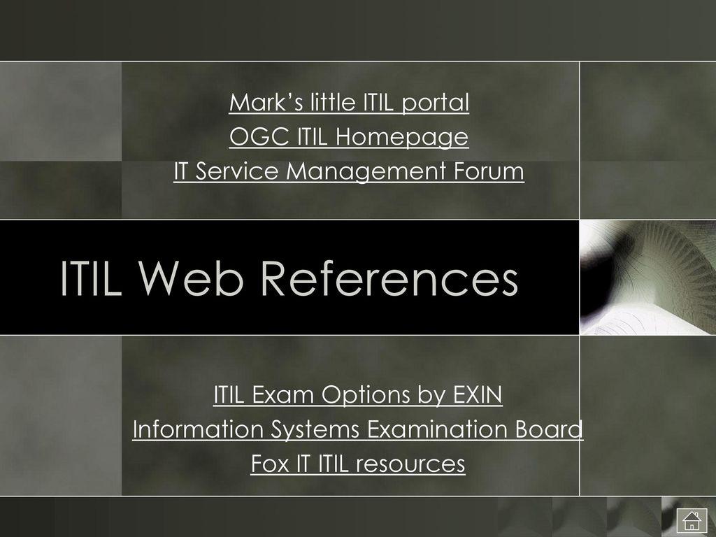 Service Management Definitions Goals Responsibilities Ppt Download