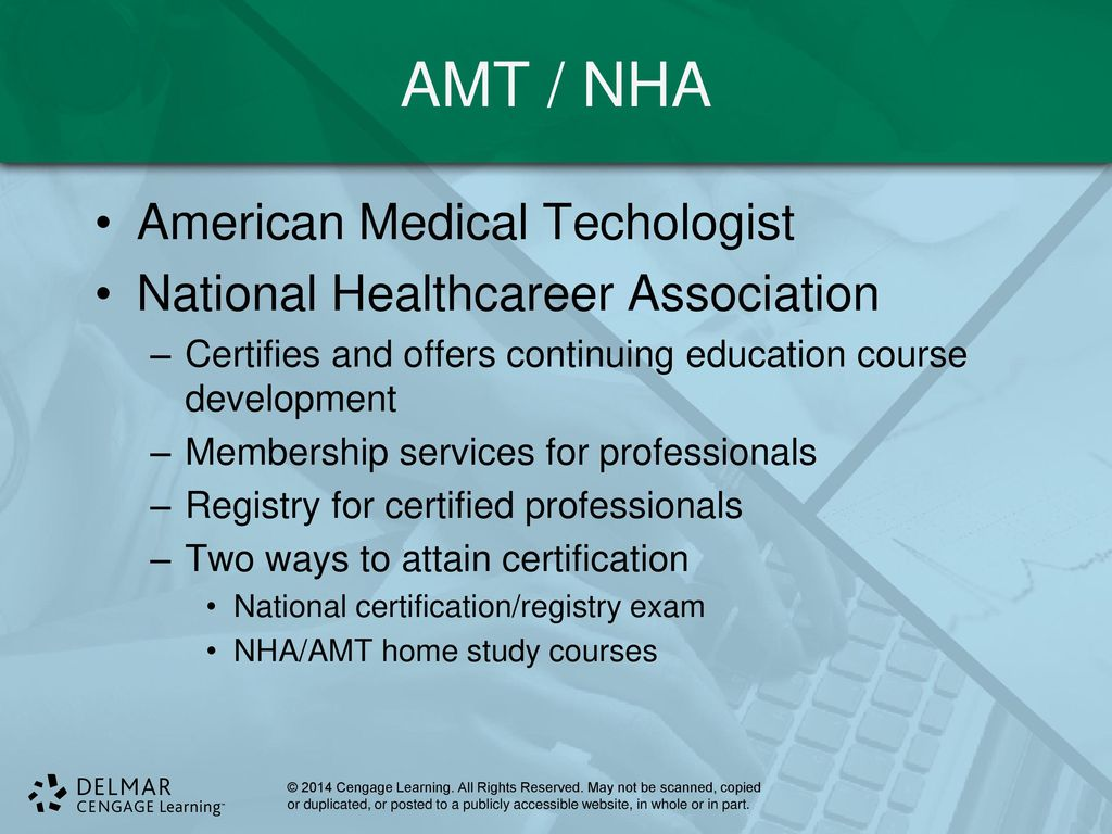 The Medical Assisting Profession Ppt Download