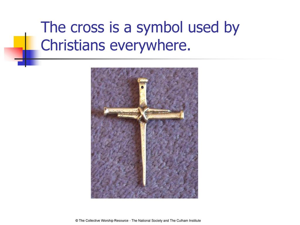 The Cross For Catholics And Christians Alike The Symbol Of The