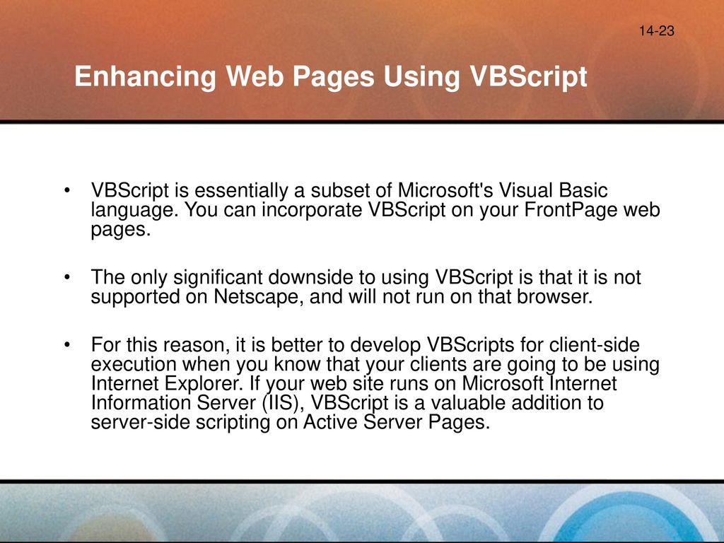Creating Dynamic Web Pages with FrontPage Barry Sosinsky Valda