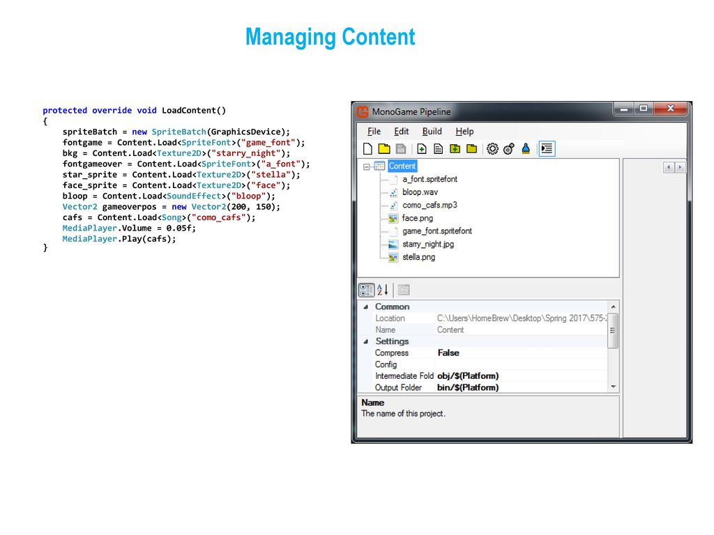 Using and Creating Sprites - ppt download