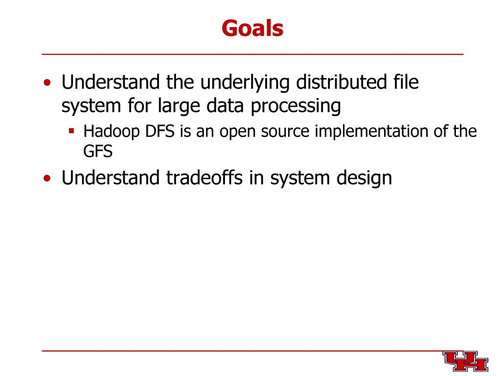 Ppt distributed file systems powerpoint presentation id:2396219.