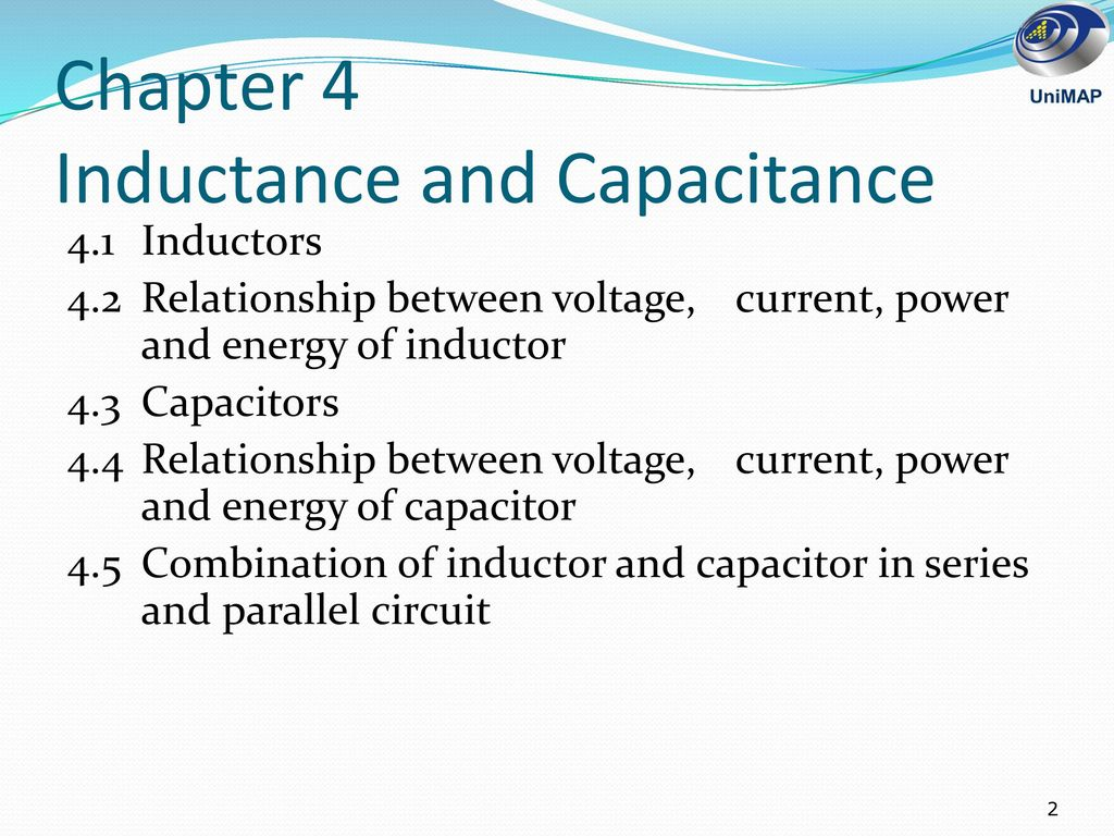Ekt 101 Electric Circuit Theory Ppt Download Electrical Capacitor 2 Chapter