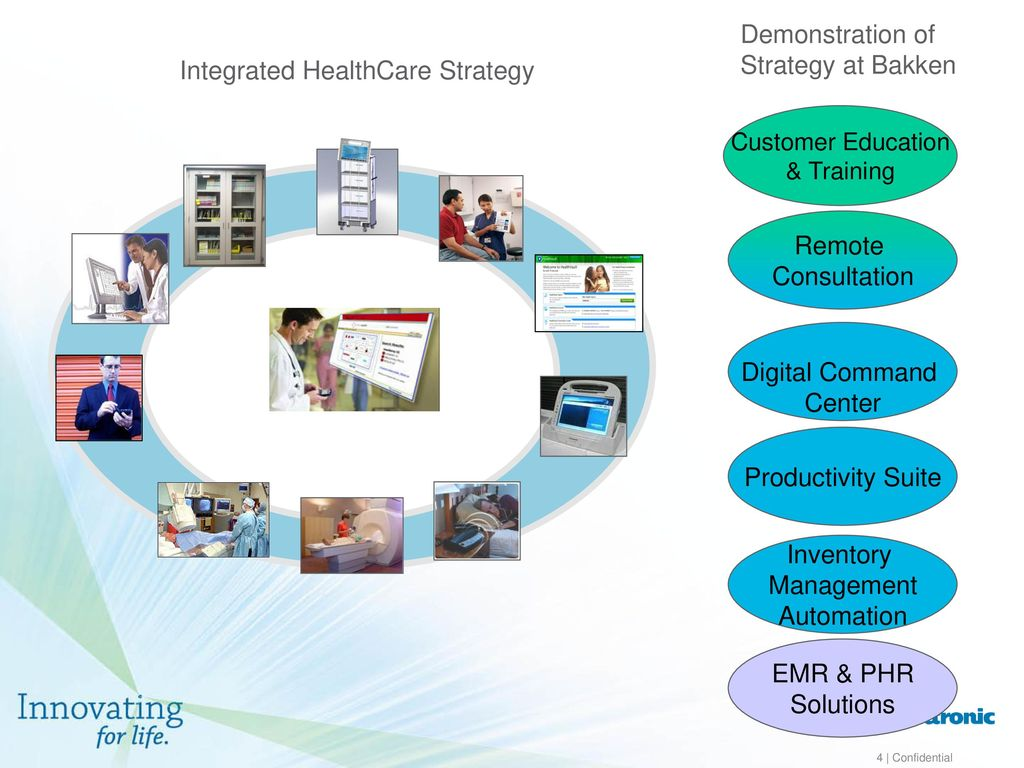 Cath Lab of the Future Rick Kuntz Medtronic - ppt download