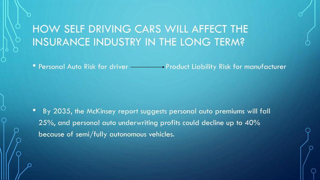 Promises and pitfalls of Autonomous vehicles - ppt download