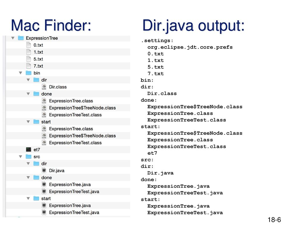 Data Structures and Design in Java © Rick Mercer - ppt download
