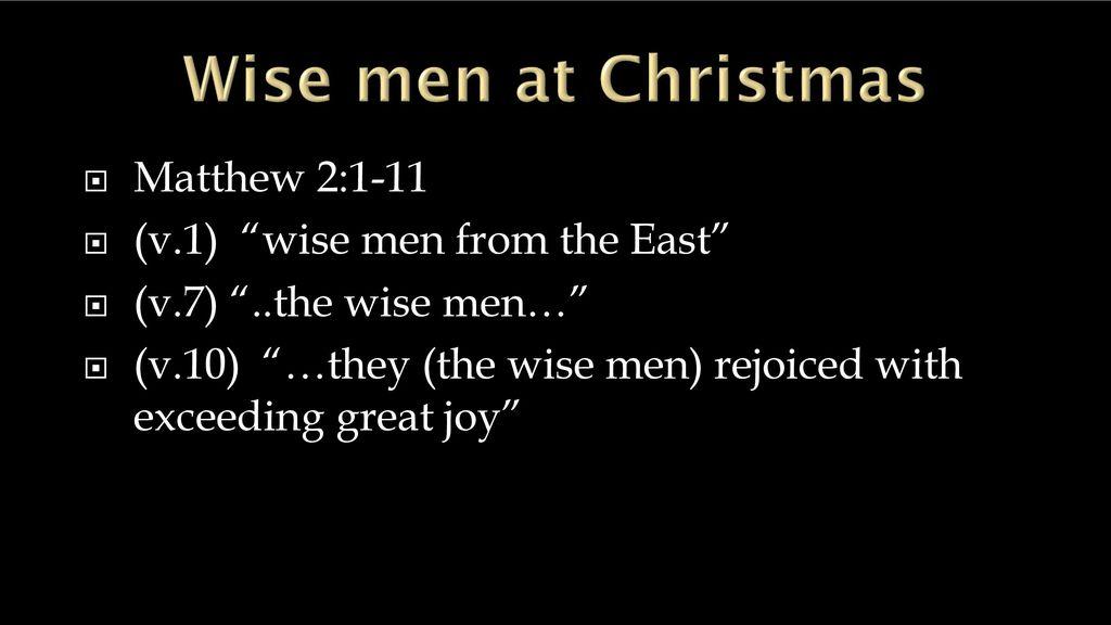 christmas songs of joy 2 wise men