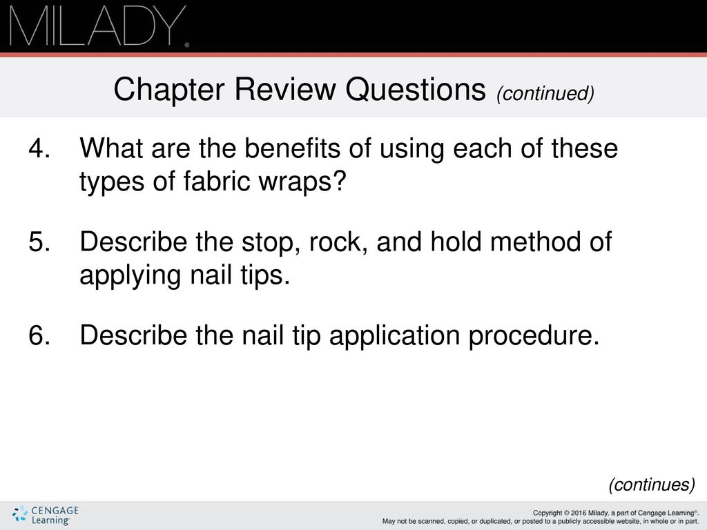 Laminating nails: what is it Types of procedures
