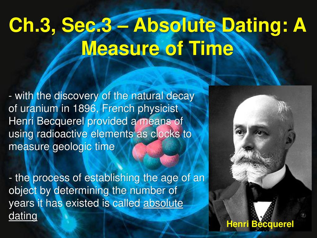 dating a physicist