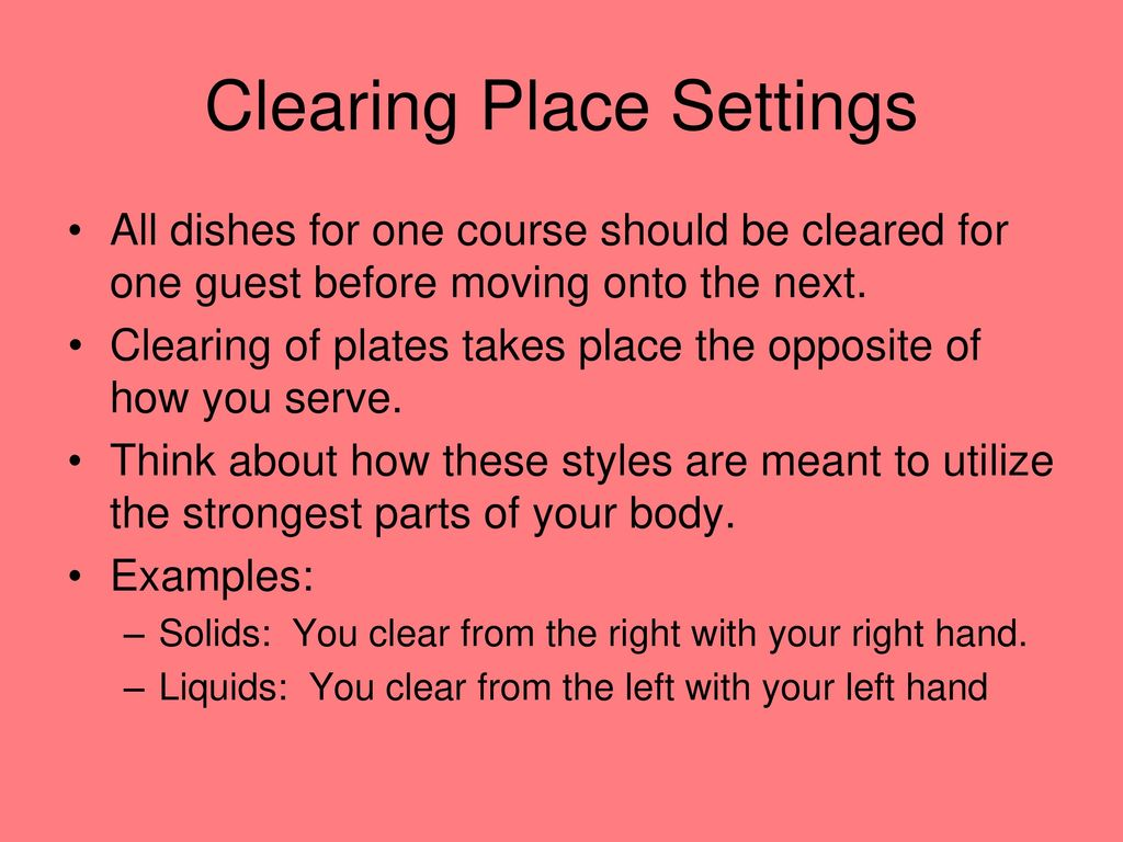 300 Modern American Plated Service Ppt Download