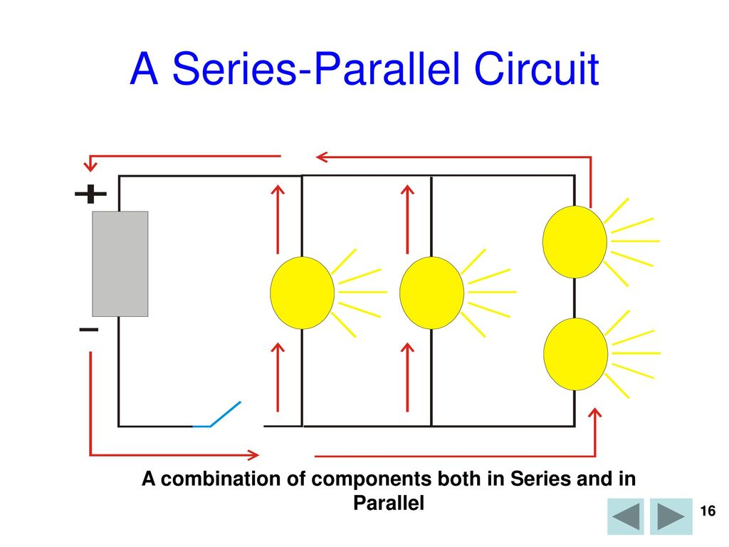 2014 Poe Final Review Ppt Download Series Parallel Circuit Diagram A