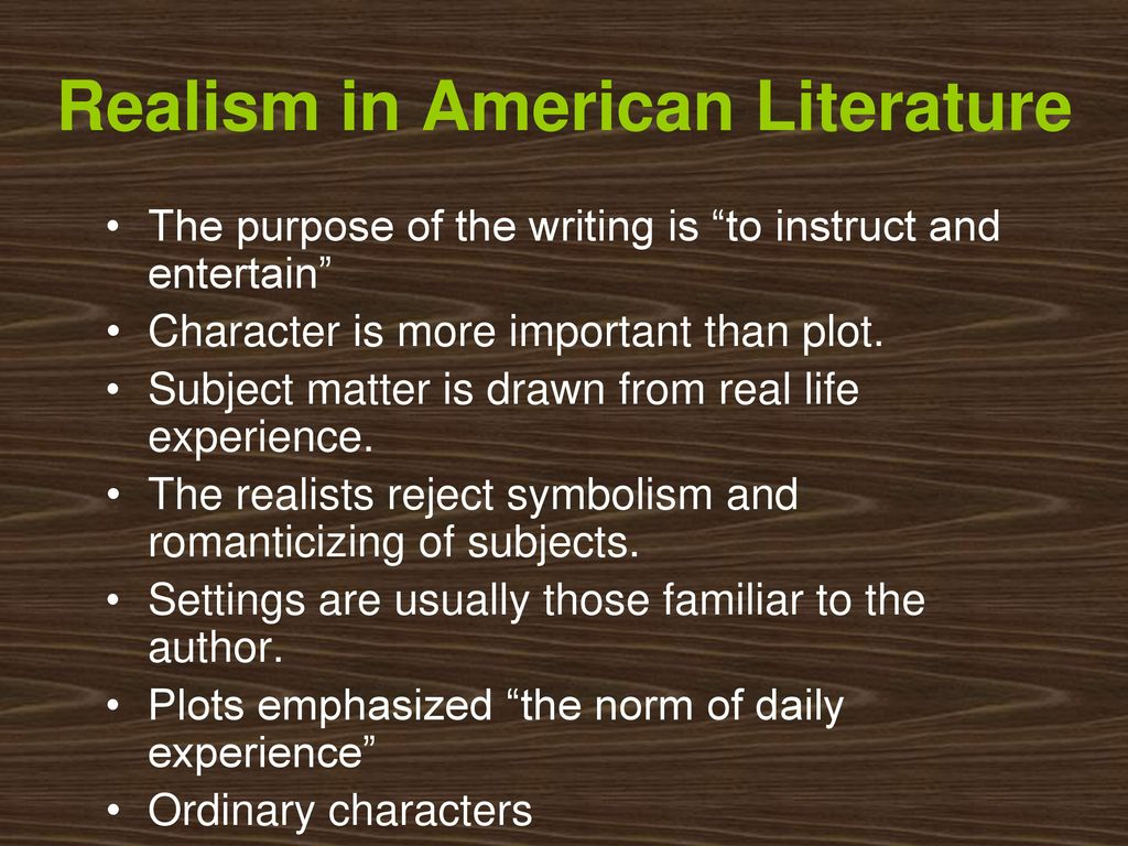 importance of literature to students