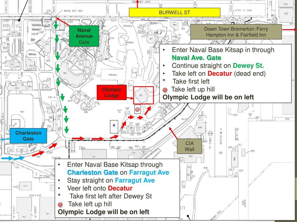 Nbk bremerton map