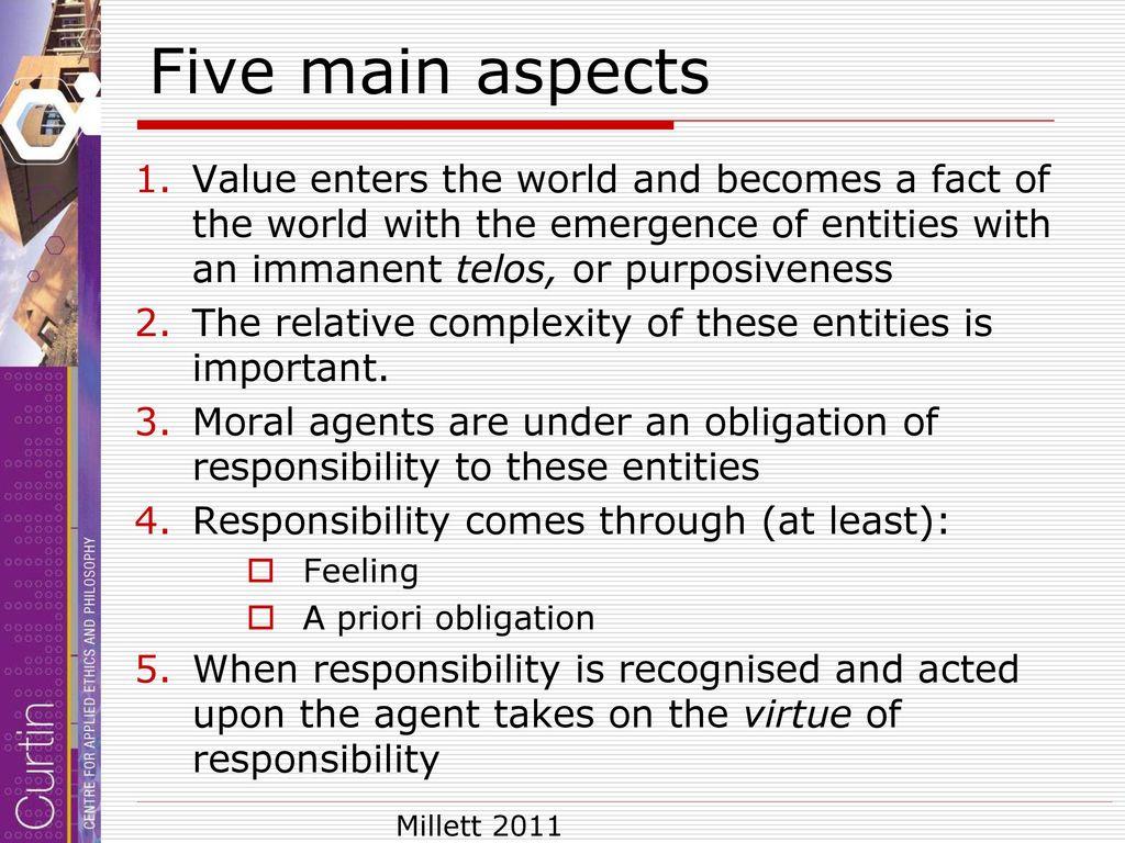 Aristotle, bio-phenomenology and responsibility for nature