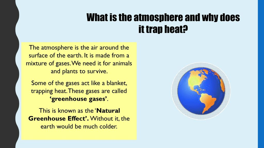 Global Warming General Studies Unit F Ppt Download