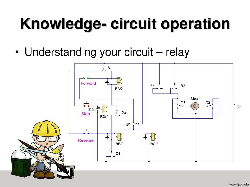 Basic Guides To Troubleshoot Your Circuit Ppt Download Relay Explanation Knowledge Operation