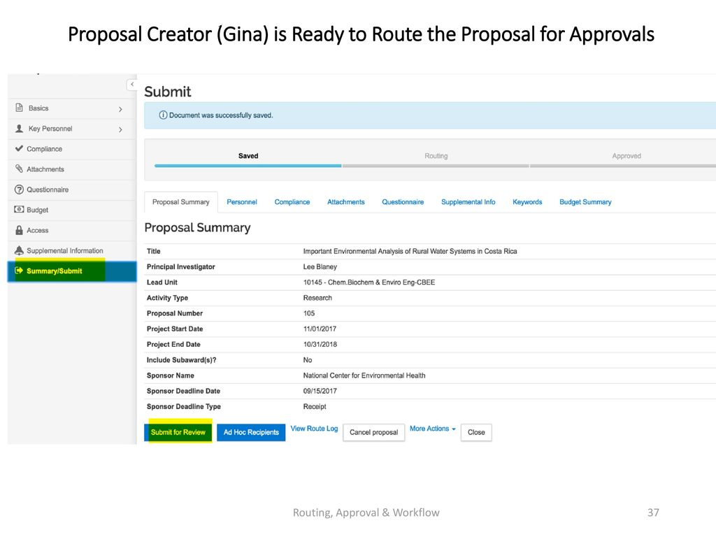 all about proposals research at umbc fall 2017 innovation that