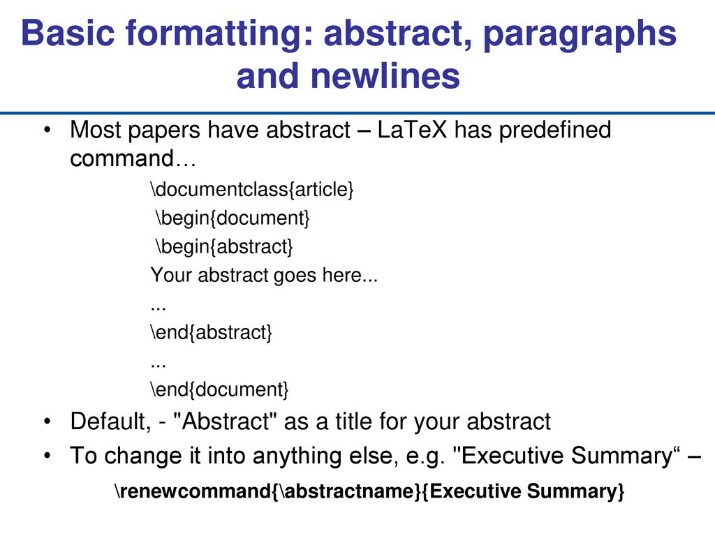 Agenda Introduction Installation Document Structure - ppt