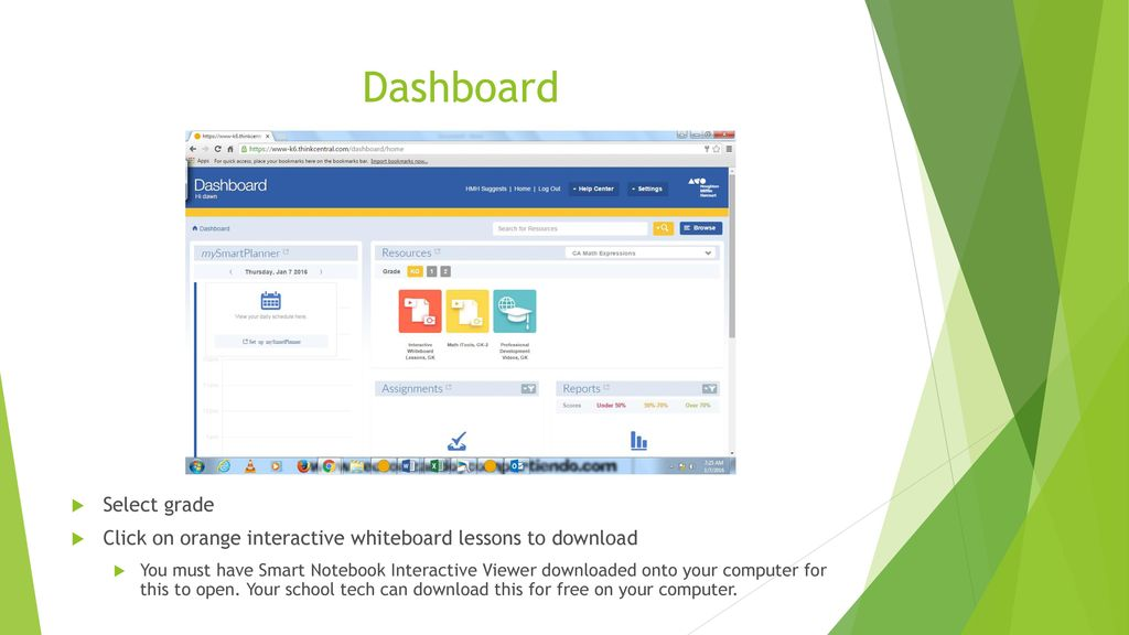 Mimio notebook software free download.
