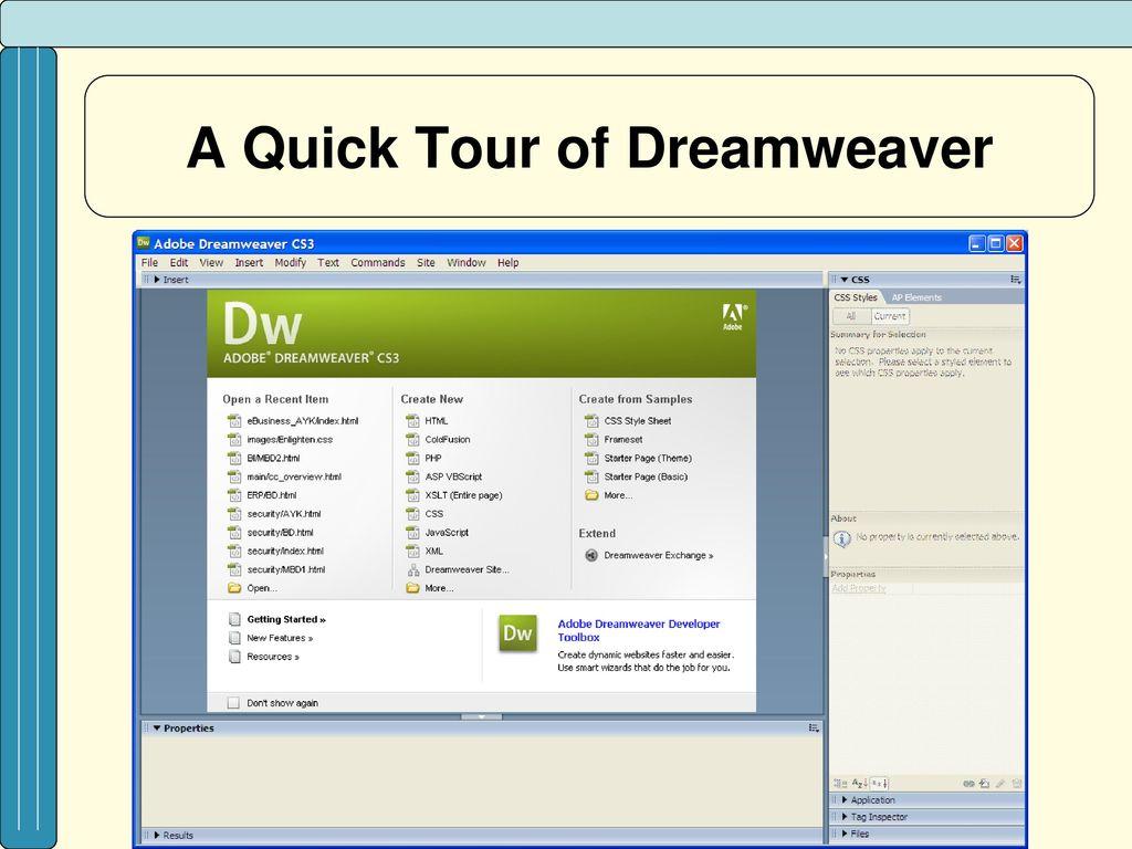 A+Quick+Tour+of+Dreamweaver.jpg