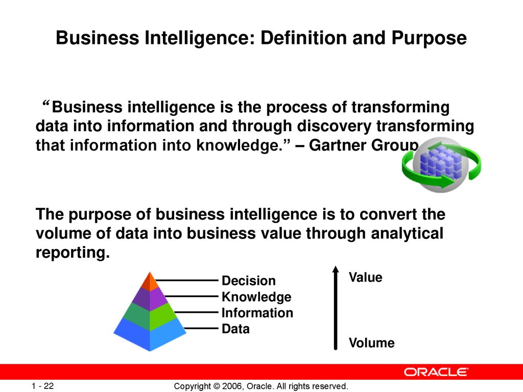 data warehousing and business intelligence - ppt download