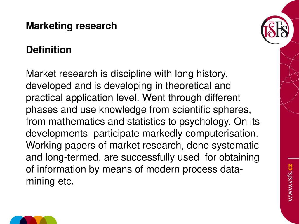 research of behaviour in marketing - ppt download