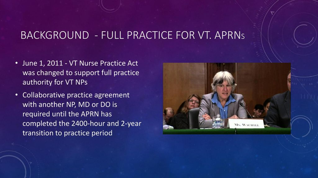 Nurse Practitioner Workforce Shifts In A Decade Of Policy Payment
