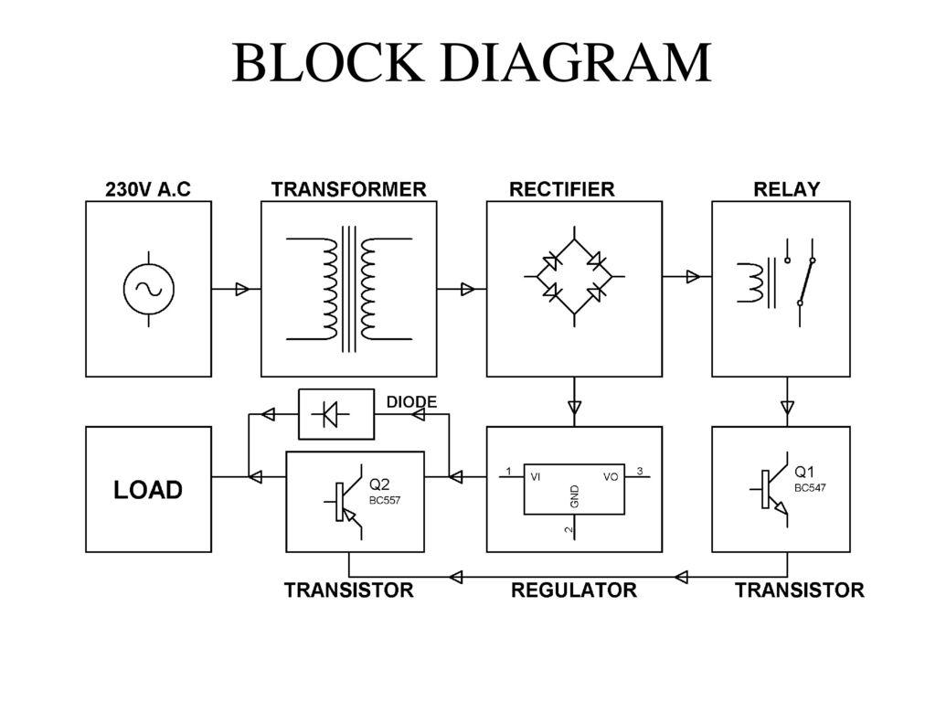 Self Switching Power Supply Circuit Software Help 24v Powersupplycircuit Diagram Seekiccom 3 Block