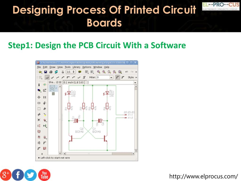 designing process of printed circuit boards ppt download