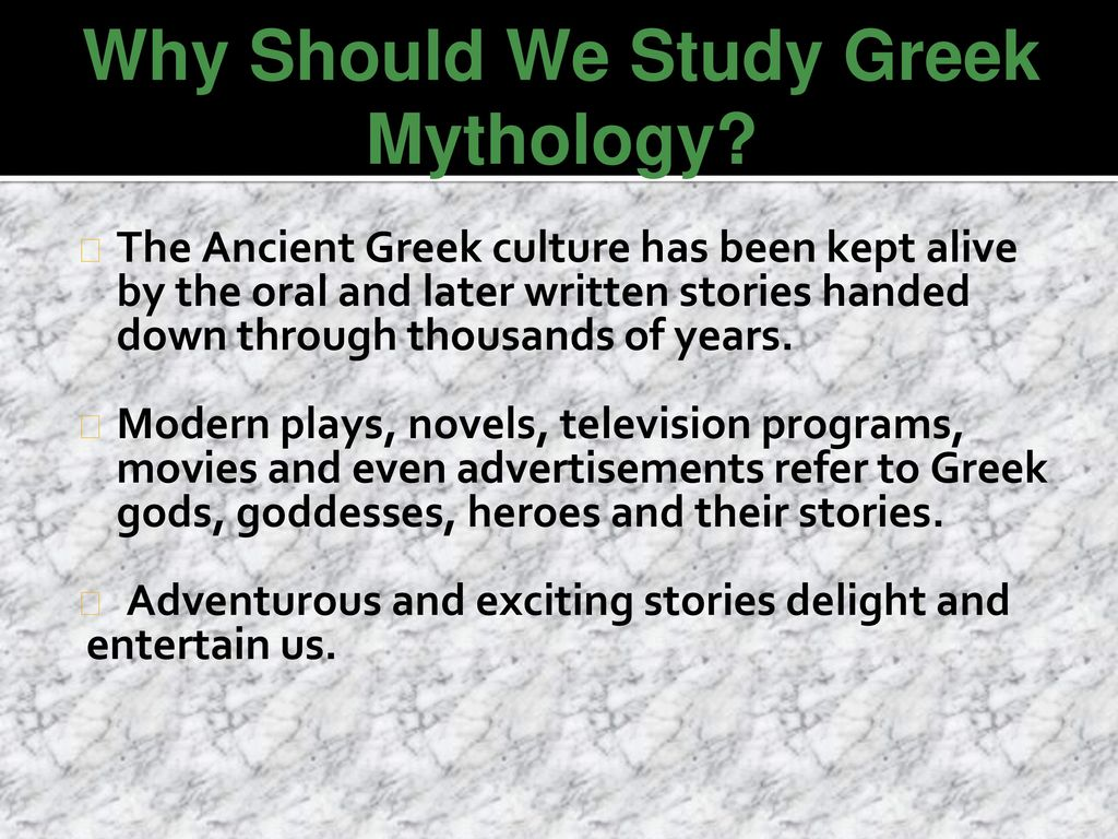 The Gods and Goddesses of Ancient Greece - ppt download