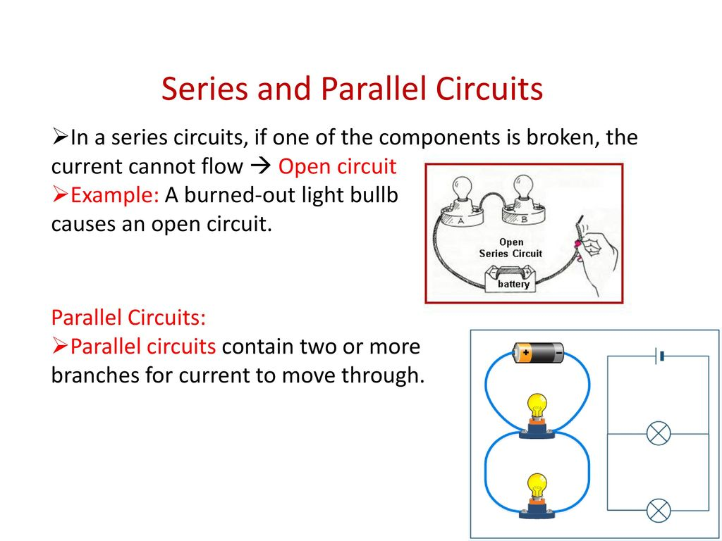 Lecture 54 55 Electric Power Ozgur Unal Ppt Download Series Circuit And Parallel Circuits