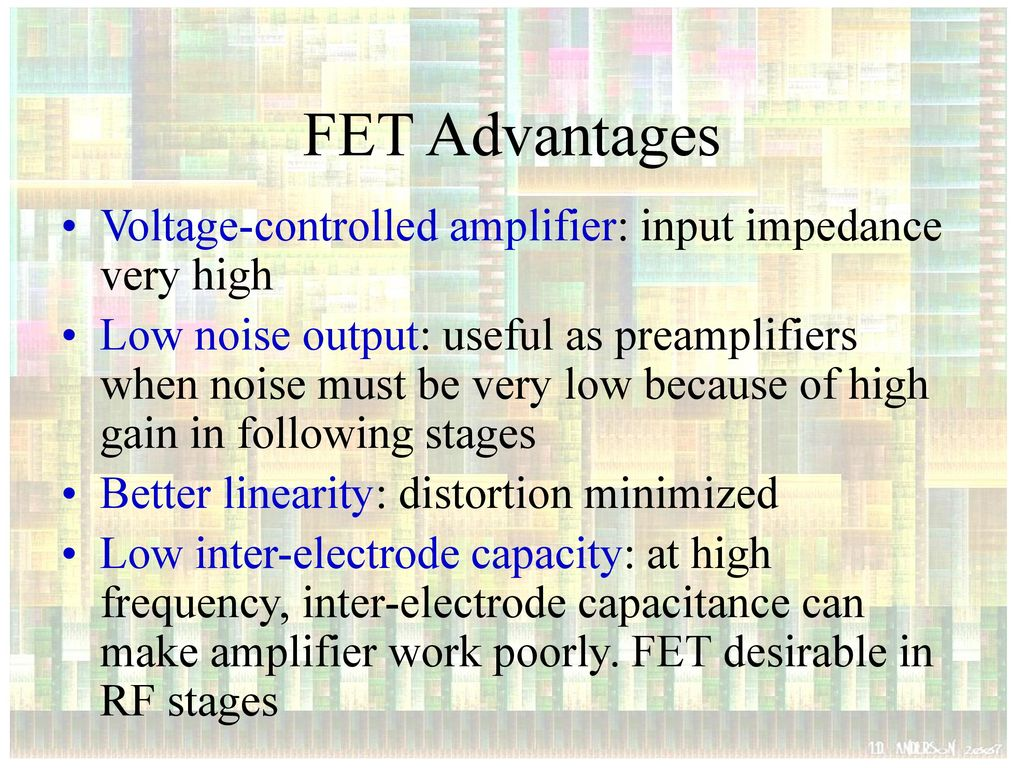 Emt 112 4 Analogue Electronics Ppt Download Electronic Difference Between Jfet And Mosfet 3 Fet Advantages