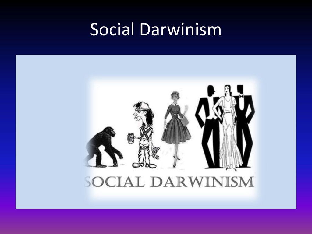 social darwinism us history
