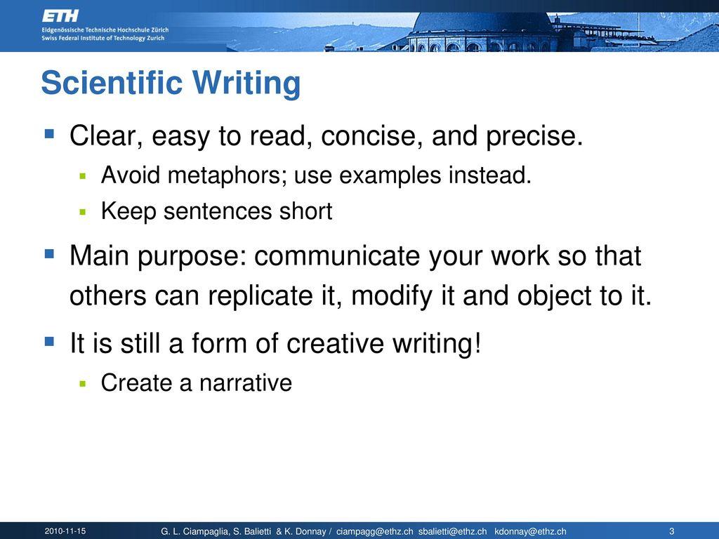 example academic essay definition