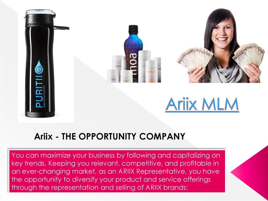 Ariix business | ariix usa.