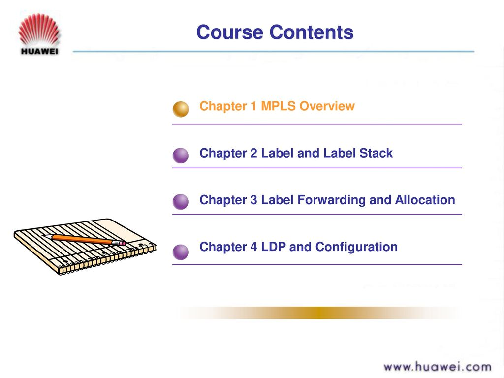 ODA MPLS Basic Knowledge - ppt download