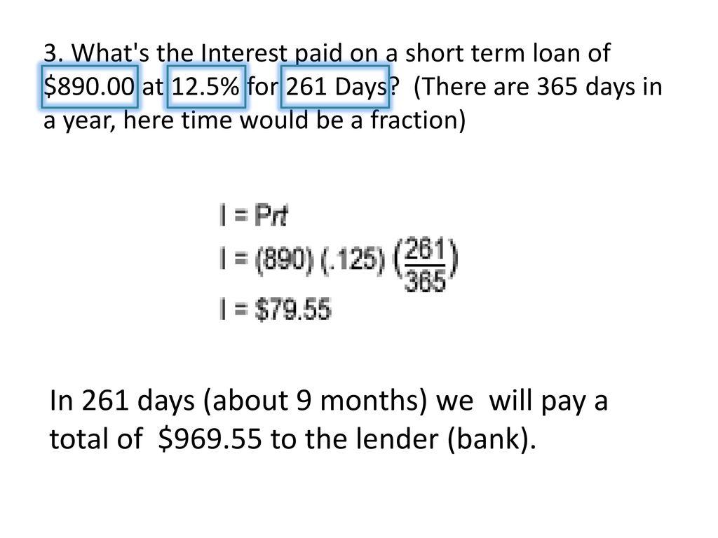$890 Same Day Loans